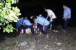 Tìm thấy thi thể nam sinh lớp 8 mất tích khi tắm sông Sài Gòn
