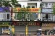 Cửa hàng kinh doanh Hà Nội tiếp tục đóng cửa, phòng chống COVID-19