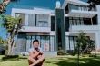 Quốc Trường khoe cuộc sống trong biệt thự ở Cần Thơ