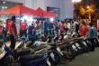 Sóc Trăng: Bày hàng bán trên vỉa hè, siêu thị VinMart gây tập trung đông người