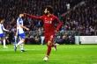 Liverpool thắng huỷ diệt Porto, sẵn sàng nghênh chiến Barcelona ở bán kết