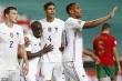 Bồ Đào Nha hết cơ hội bảo vệ chức vô địch Nations League