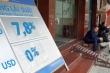 Giảm lãi suất điều hành, lãi suất huy động của các ngân hàng thương mại ra sao?