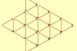 Bài toán đếm số tam giác tưởng dễ mà khó