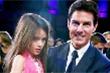 Quá sùng đạo, Tom Cruise cắt đứt quan hệ với con gái Suri