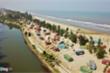 130 nhà nghỉ container mọc giữa rừng phòng hộ ven biển ở Hà Tĩnh