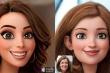 Ứng dụng chỉnh sửa ảnh Voilà Ai Artist gây sốt mạng xã hội