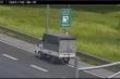 Lái xe đi lùi trên cao tốc, nữ tài xế Hải Phòng bị phạt 17 triệu đồng