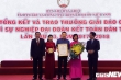 Phóng viên VTC giành giải đặc biệt Giải báo chí 'Vì sự nghiệp đại đoàn kết toàn dân tộc' lần thứ 13