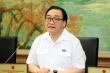 Ông Hoàng Trung Hải ký văn bản liên quan dự án Gang thép Thái Nguyên