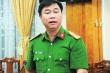 Quảng Ngãi có tân Giám đốc Công an tỉnh