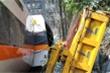 Tai nạn tàu hoả thảm khốc ở Đài Loan, ít nhất 36 người thiệt mạng