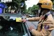 Vào trang tra cứu, nhiều tài xế ô tô mới biết mình bị phạt nguội