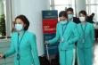 Sở Y tế Hà Nội: Tiếp viên hàng không coi thường các biện pháp phòng chống dịch