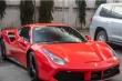 Soi siêu xe Ferrari 488 GTB Tuấn Hưng vừa bán