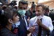 Nổ kinh hoàng ở Beirut: Ngân khố Lebanon cạn tiền khắc phục thảm hoạ