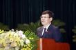 Ông Lê Duy Thành tái đắc cử Chủ tịch UBND tỉnh Vĩnh Phúc