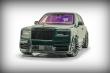 Qua tay hãng độ Mansory, Rolls-Royce Cullinan bất ngờ 'lột xác'