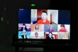 Show Trung Quốc ghi hình tại nhà để đối phó với dịch corona