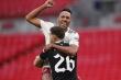 Đánh bại Liverpool trên chấm luân lưu, Arsenal giành Siêu Cúp nước Anh