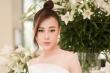 Phương Oanh: 'Trong lần đầu tiên gặp bạn trai, tôi trúng tiếng sét ái tình'