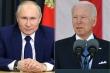 Nga sẽ không né tránh 'vấn đề nhân quyền' trong thượng đỉnh Biden - Putin