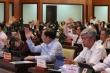 TP.HCM muốn xin Thủ tướng không tổ chức HĐND quận và phường