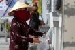 Báo nước ngoài: 'ATM gạo' giúp người nghèo Việt Nam qua nỗi vất vả vì COVID-19