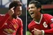 Bruno Fernandes: 'Ai cũng có những trận đấu kém cỏi, kể cả Ronaldo'