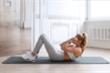 Bài tập siết cơ, giảm mỡ bụng, thon gọn bắp tay
