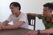 Khởi tố tài xế nghiện ngập chống đối CSGT ở Quảng Trị