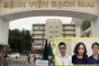 3 bị can nâng khống giá thiết bị y tế tại Bệnh viện Bạch Mai sẽ bị xử lý ra sao?