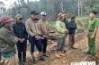 Khởi tố 10 'lâm tặc' phá rừng khu giáp ranh Đắk Lắk - Khánh Hòa