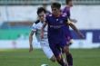 Huấn luyện viên Sài Gòn FC ngán HAGL hơn Hà Nội FC