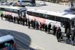 Hàn Quốc: Bệnh nhân hiến máu trước khi biết dương tính Covid-19