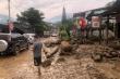Lũ ống kinh hoàng ở Lào Cai: Ban Chỉ đạo phòng chống thiên tai chỉ đạo khẩn