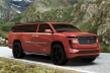 Triton Model H - SUV chạy điện giống Cadillac Escalade