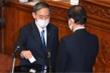 Quốc hội Nhật Bản chọn ông Yoshihide Suga làm Thủ tướng