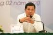 Trưởng ban trọng tài: Chẳng may sai sót trận Nam Định, muốn giải thích cũng khó