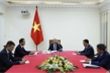 EU và Việt Nam chia sẻ quan ngại về Biển Đông