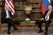 Cuộc gặp đầu tiên của Tổng thống Biden - Putin: Không có đàm phán cá nhân