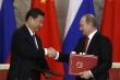 Trung Quốc - Nga gia hạn Hiệp ước láng giềng hữu nghị và hợp tác