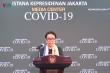 Indonesia kêu gọi Trung Quốc tôn trọng luật pháp quốc tế trên Biển Đông