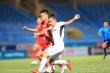 Trực tiếp Viettel 4-1 HAGL: Đội khách vỡ trận