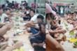 30 người tụ tập ăn nhậu trong... khu cách ly
