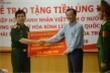 295 công binh Việt Nam sẵn sàng tham gia gìn giữ hòa bình LHQ
