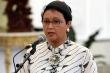 Indonesia lên án hành động vô nhân đạo của tàu cá Trung Quốc hải táng thủy thủ