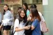 Những trường đại học nào tuyển sinh bằng kết quả thi tốt nghiệp THPT?