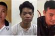 Hành trình bắt giữ nhóm người đổ trộm dầu thải gây ô nhiễm nguồn nước sông Đà
