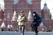 Nga có thể phạt 7 năm tù  đối với người vi phạm quy tắc kiểm dịch Covid-19